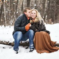 Wedding photographer Tatyana Goncharenko (tanaydiz). Photo of 11.11.2013