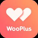 Dating, Meet Curvy Singles. Match & Date @ WooPlus icon