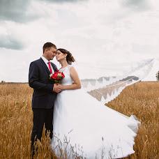 Wedding photographer Nadezhda Yarkova (YrkNd). Photo of 22.01.2017