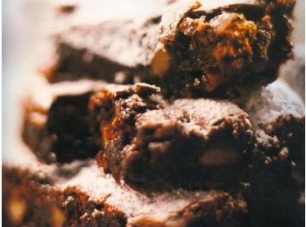 Aunt Mary's Deep Dish Brownies Recipe