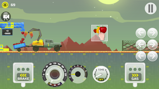 ELASTIC CAR 2 screenshots 20
