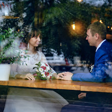 Wedding photographer Evgeniy Ryabcev (ryabtsev). Photo of 04.07.2018