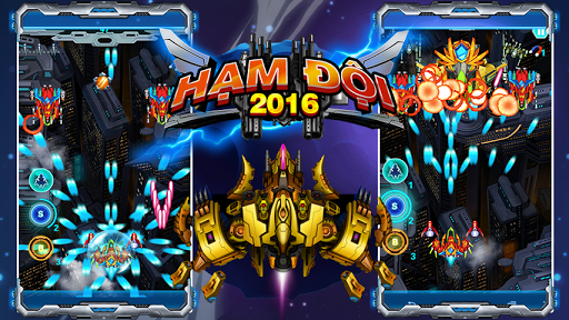 Ham Doi 2016