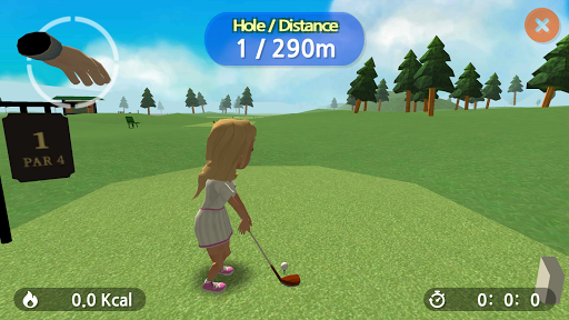Virtual Sports Club 10.0.5 screenshots 8