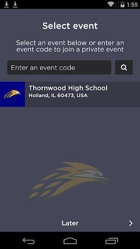 Thornwood High School