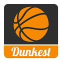Dunkest - Fantasy NBA icon