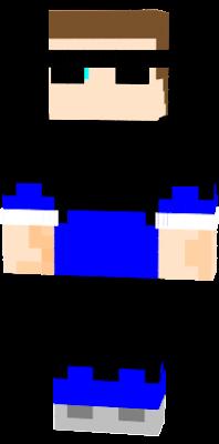 maykusik skin