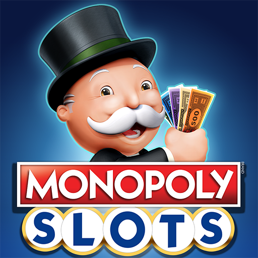 Monopoly Slots Free Slot Machines Casino Games Apps On