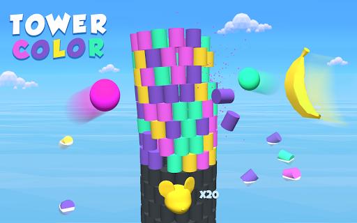 Tower Color screenshot 13