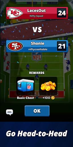 NFL Clash  screenshots 11