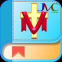 Bíblia Sagrada Católica JMC. icon