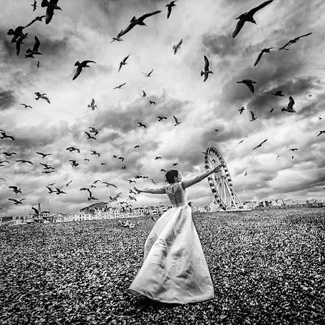 Fotograful de nuntă Cristiano Ostinelli (ostinelli). Fotografie la: 04.03.2018