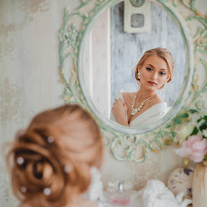 Wedding photographer Tatyana Tarakanova (SilverFox). Photo of 03.10.2015