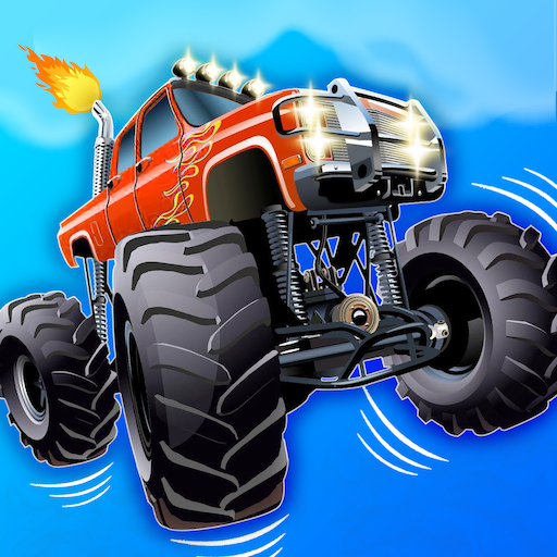 Kids Truck Driver (game)