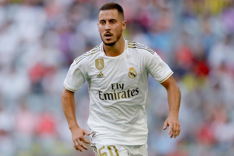 """Wenger : """"Hazard sera une star à Madrid"""""""