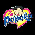 Klik POPOKU icon