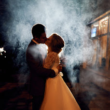 Wedding photographer Dmitriy Makarchuk (dimonfoto). Photo of 08.11.2017