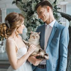 Wedding photographer Nataliya Malova (nmalova). Photo of 20.06.2018