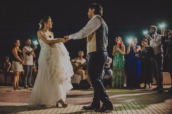 Fotógrafo de bodas Pablo Sánchez (pablosanchez). Foto del 31.10.2017