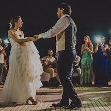 Wedding photographer Pablo Sánchez (pablosanchez). Photo of 31.10.2017
