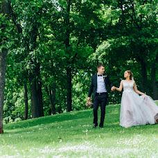 Wedding photographer Kseniya Timchenko (ksutim). Photo of 14.06.2017