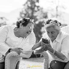 Wedding photographer Nacho Ramirez (iraphotostudio). Photo of 25.09.2018