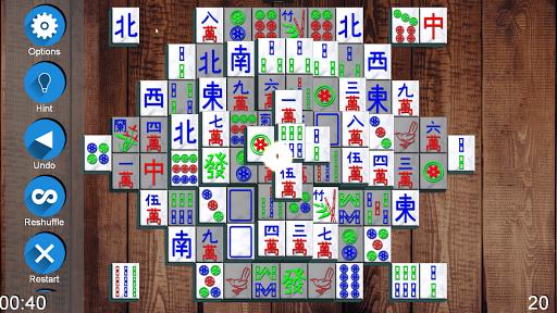 Mahgong screenshots 19