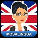 Inglés de negocios gratis icon