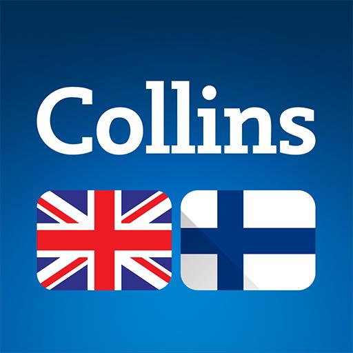 Collins English<>Finnish Dictionary Icon