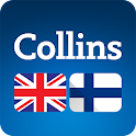 English<>Finnish Dictionary icon