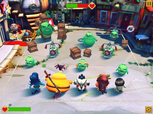 Angry Birds Evolution 1.22.0 screenshots 12
