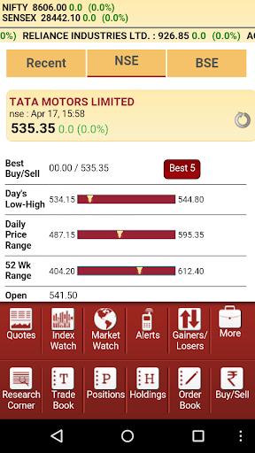 Mobile Invest Pro - Reg. users|玩財經App免費|玩APPs