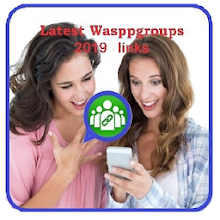 Latest Waspp Groups 2019 Links Download on Windows