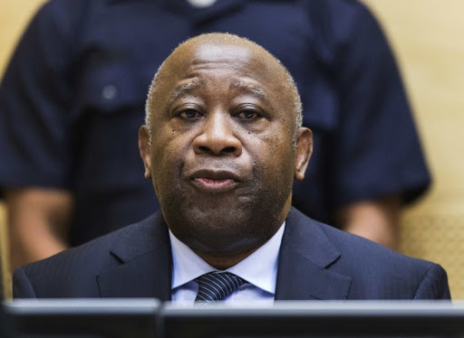 Laurent Gbagbo. Picture: REUTERS