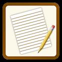 Keep My Notes - Notepad, Memo, Checklist icon