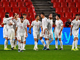 L'Espagne bat un incroyable record en qualifications de Coupe du Monde
