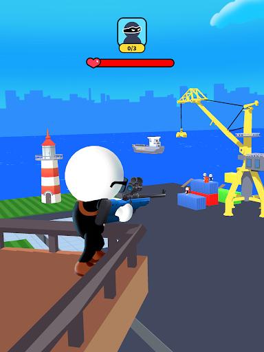 Johnny Trigger: Sniper apkdebit screenshots 5