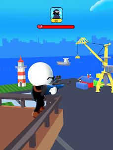 Johnny Trigger: Sniper MOD (Unlimited Money) 5