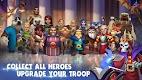 screenshot of Epic War - Castle Alliance
