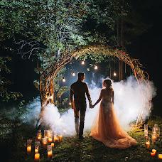 Wedding photographer Mariya Muzychenko (mariamuzychenko). Photo of 19.04.2018