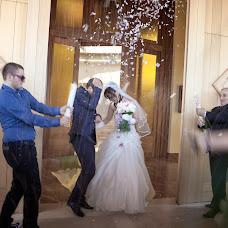 Wedding photographer Mauro Moschetta (moschetta). Photo of 11.03.2014