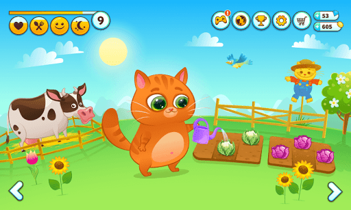 Bubbu – My Virtual Pet screenshot 7