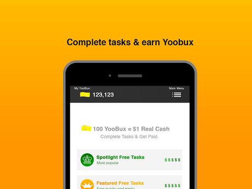 YooLotto: make money everyday!  screenshots 12