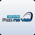 Rádio Paz no Vale icon