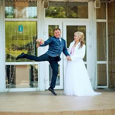 Wedding photographer Vera Scherbakova (verusha). Photo of 10.11.2017