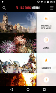 Fallas Valencia 2017- screenshot thumbnail