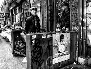 Photo: 25 to life Chinatown, New York City 2013 www.leannestaples.com #newyorkcityphotography  #blackandwhitephotography  #chinatown  #streetphotography +Arnold Goodwayfor #streetpics  #shootthestreet  #ricohgxr