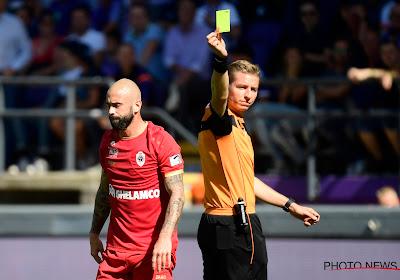 """Defour wacht al een maand op nieuws van Antwerp: """"Komt er geen akkoord, dan is het maar zo"""""""