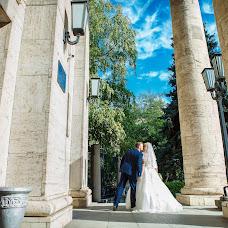 Wedding photographer Aleksandra Topekha (AlexandraStudio). Photo of 07.09.2017