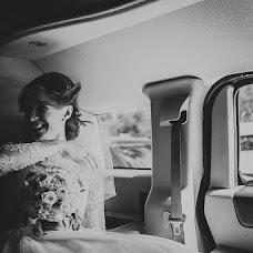 Wedding photographer Andrey Dedovich (dedovich). Photo of 29.09.2017